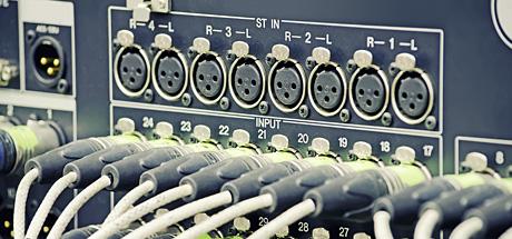 instalacion de antenas en Madrid