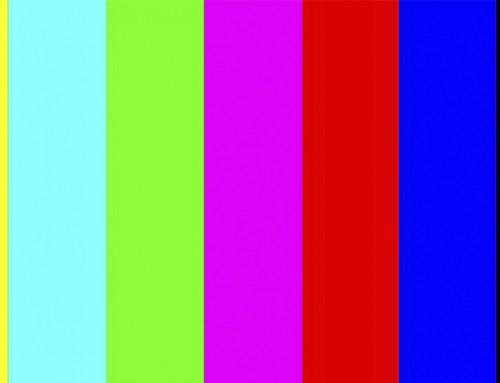 El múltiplex MPE5 de la TDT tendrá tres canales en HD