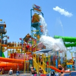 Temporada de piscina: Top 20 Parques Acuáticos