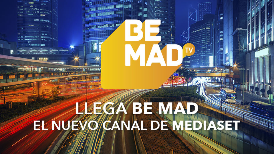 be mad tv