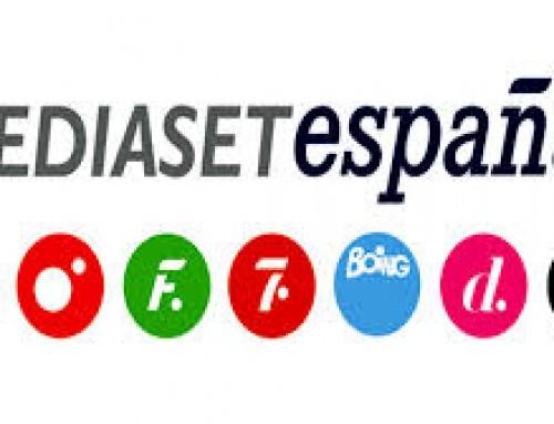 Mediaset España sitúa el anuncio de la Lotería de Navidad 2015  como el más visto de la temporada gracias al «Superspot» Carmina, una maestra jubilada, es la protagonista del spot más esperado del año.