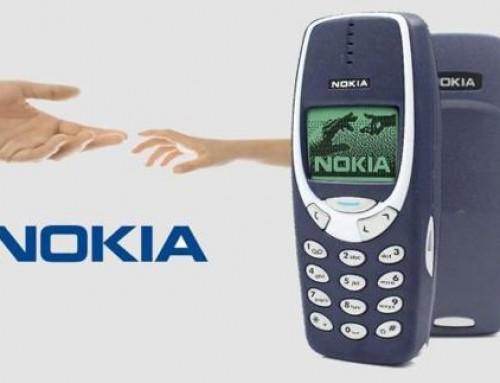 Nokia vuelve a sonar en 2017
