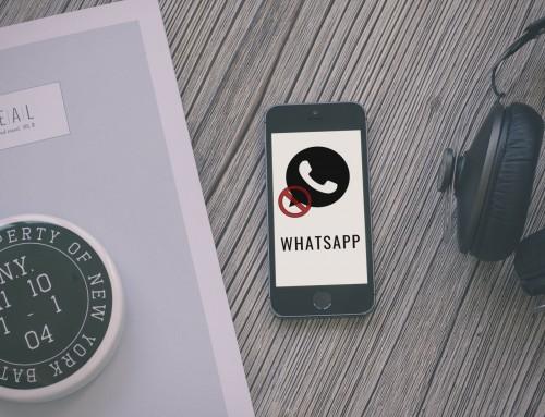 WhatsApp limita el reenvío de mensajes para evitar la viralización de bulos
